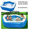 Kolam Renang Anak Bestway Family Fun Play Pool Blue 54153